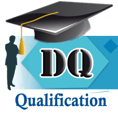 Qualification-DQ