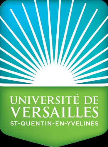 Logo Université de Versailles