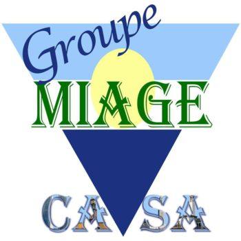 MIAGE Casa
