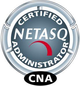 Certificat NetASQ