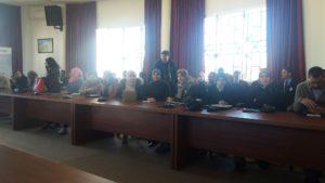 MIAGE Ksar aux ateliers de formations - Entrepreneuriat et Innovation
