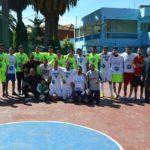 TOURNOI DE MINI FOOT INTER-ECOLES » Edition Mars 2018