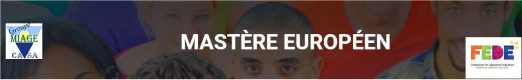 Masters Européens