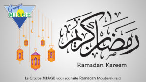 Passage au fuseau horaire GMT - Ramadan